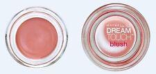 Maybelline Dream Touch Blush - Shade 02 Peach - 7.5g