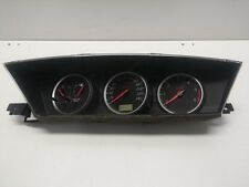 Original 2003 Nissan Primera Tachometer Tacho Diesel Kombiinstrument AV619