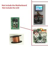 GBA SP AGS-001 Frontlight Change to GBA SP AGS-101 Backlight LCD Transfer Board