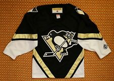 Pittsburgh Penguins, NHL Jersey by KOHO, Mens Small, Sewn