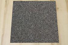 MOQUETTE CARRELAGE Diva 50x50 cm B1 Balta 942 gris C-S1
