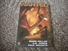 WANTED TPB (MOVIE EDITION) (2008 Series) #1