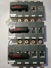 ABB Lastschalter OT 800E04K