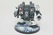 Warhammer Space Marine Dreadnought Well Painted - A16