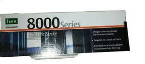 HES - 8000630 8000 Series Stainless Steel Compact High Performance Electric S...