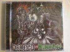 Abscess - Damned And Mummified(CD, 2004)AUTOPSY RAVENOUS REPULSION IMPETIGO DEAD