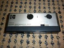 Kodak Pocket instamatic 500 cámara de fotos vintage Camera