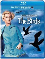 The Birds [New Blu-ray] UV/HD Digital Copy, Digital Copy, Snap Case