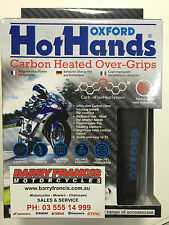 OXFORD HotHands Carbon Heated Over-Grips OF689