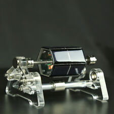 Sunnytech Mendocino Solar Motor Magnetic Levitating Educational Model No ST05
