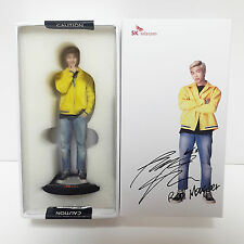 BTS Bangtan Boys Rap Monster Figure Limited Edition by SK Telecom K-pop