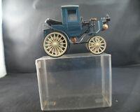 Cursor Modell 371 Daimler Riemenwagen Taxameter 1895 Mercedes Benz neuf mint
