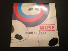 MUSE PLUG IN BABY FRENCH/NAIVE CARD SLEEVE  *MINT* CONDITION VERY RARE! SEALED!