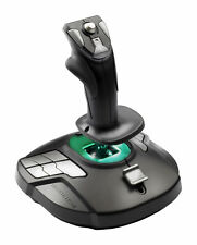 Thrustmaster T.1600M FCS Hotas Joystick and Throttle - Black (2960778)