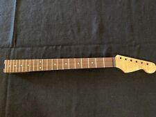 Fender Stratocaster Neck Modern 22 Frets 6105  License