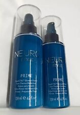 Paul Mitchell Neuro Style Prime Heat Blowout Primer 4.7oz (PACK of 2)