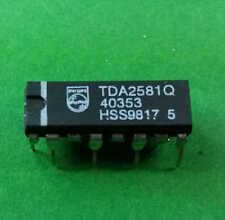 INTEGRATO TDA 2581 Q - Control Circuit for SMPS