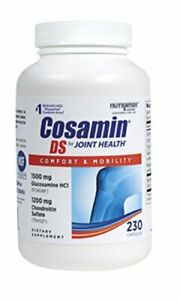 Cosamin DS Double Strength Joint Care, Gluten-Free (230 Capsules)