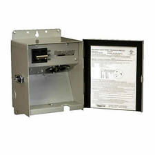 Reliance Controls 30-Amp (120/240V 1-Circuit) Outdoor Transfer Switch