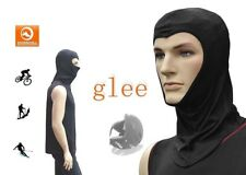 BALACLAVA Under Helmet THERMAL Fleece with SILVER IONS Ski Face Neck Mask GLEE
