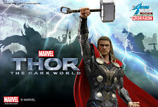 Dragon Models Action Hero Marvel The Dark World THOR 1/9 Painted Statue