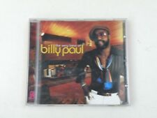 BILLY PAUL - THE VERY BEST OF - CD SONY 1998 - NM/NM