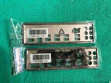 ASUS Io Shield Para ASUS 970 PRO Aura para juegos, Sellado De Bronce