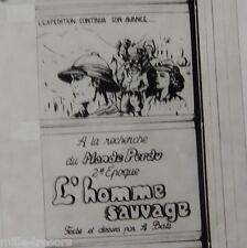 RARE Film MUNDUS Ciné at Home : A la RECHERCHE du MONDE PERDU 2éme épisode N° 14