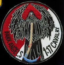 M101 //// ECUSSON PATCH AUFNAHER TOPPA DARK ANGEL 8*6 CM NEUF
