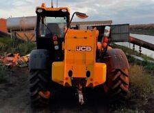Jcb 550-80 Agri Plus Telehandler