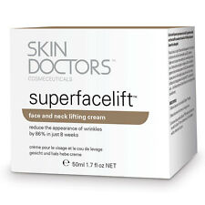 Skin Doctors Superfacelift 50ml Face Lift Cream