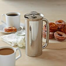 Espro 18 Ounce Vacuum Insulated Stainless Steel French Coffee Press - Top Rated