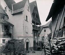 EGUISHEIM c. 1935 - Haut-Rhin Alsace - DIV1693