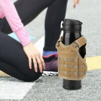 Vest Beer Soda Mini Cooler Vest For Beer Bottle Can Beverage Tactical Military S