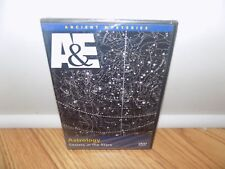 Astrology: Secrets in the Stars (DVD, 2005) A&E - BRAND NEW, SEALED