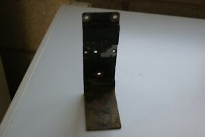 Jaguar E type and Mark 2 Washer Bottle bracket
