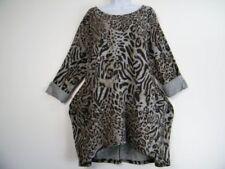 Camisas y tops de mujer de viscosa/rayón talla única