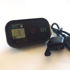 Genuine Original GoPro Hero WiFi Remote & USB Charging Cable Hero3+ ARMTE-0