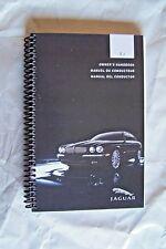2005 jaguar xj owners manual new reprint owners handbook 2004 2006 2007