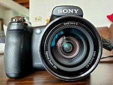 SONY Cybershot DSC-HX1 Digitalkamera Bridgekamera