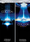 Cocoon/Cocoon 2: The Return 2-Pack (DVD, 2006, 2-Disc Set, Double Feature)