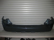 2008-2012 FORD ESCAPE OEM REAR BUMPER COVER FACTORY #2
