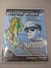 MacArthur: The Road to Bataan (New)