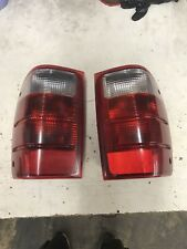 2001-2005 Factory Ford Ranger P/U Truck Rear Tail lights Right Left OEM Quality
