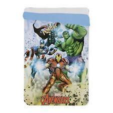 Trapunta Piumone Avengers Marvel invernale letto Singolo Hulk Thor una Piazza