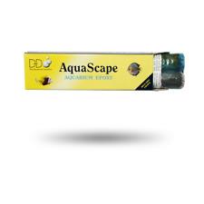 D-D Aquascape Konstruktionsharz grau
