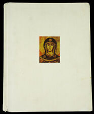 BOOK Old Russian Art Pavel Korin collection medieval icon painting metal cross