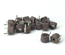 Variable Ceramic 6mm Trimmer Capacitor 120pF QTY:20