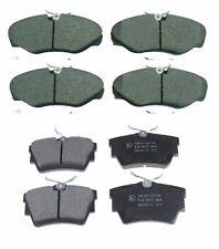 RENAULT TRAFIC VAUXHALL VIVARO PRIMASTAR BRAKE PADS FRONT REAR BRAKE PADS