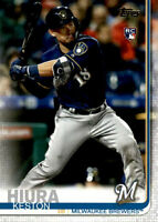 2019 Topps Update Up To 20 Card Lot YOU PICK Complete Your Set
